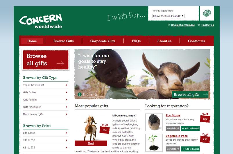 concern-gifts-website