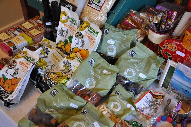Fairtrade-Friary
