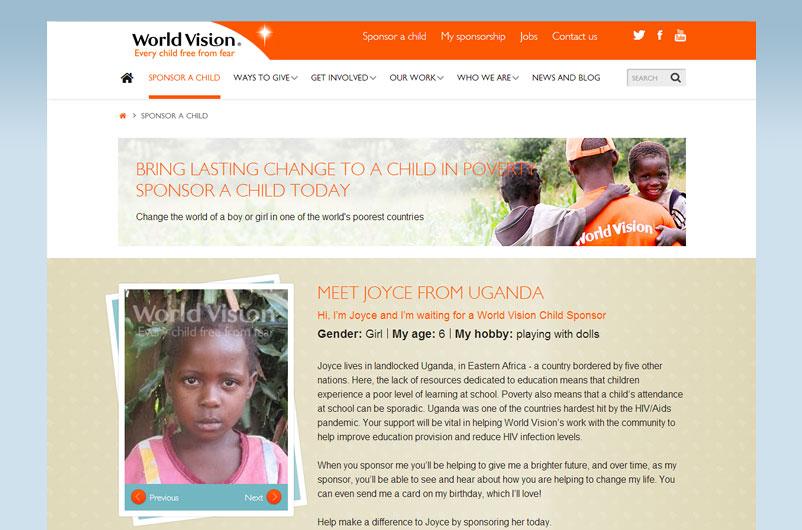 WorldVision-Child-Sponsorship