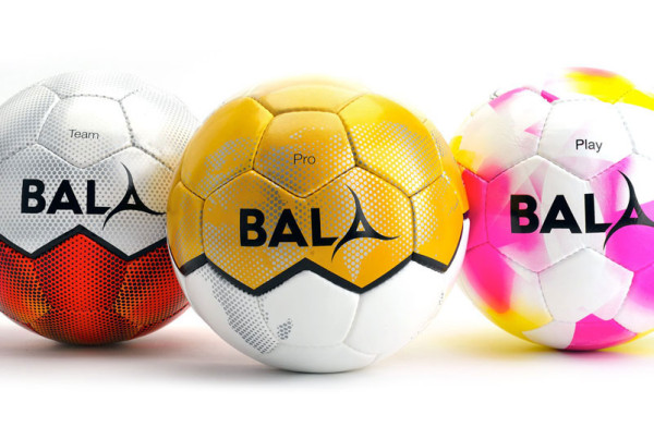 Bala Fairtrade Footballs